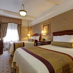Photo taken at Wellington Hotel by Wellington Hotel on 3/22/2015
