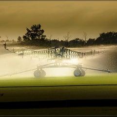 Photo taken at Royal Berkshire Polo Club by Michael T. on 9/28/2014