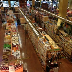 Photo taken at Whole Foods Market by Ryan M. on 7/6/2013
