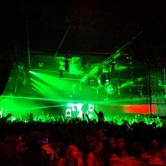 Photo taken at Kool Haus by katrien on 11/25/2012