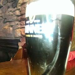 Photo taken at Claddagh Irish Pub by Peter M. on 3/7/2015