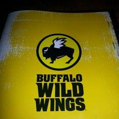 Photo taken at Buffalo Wild Wings by Richard V. on 12/6/2012