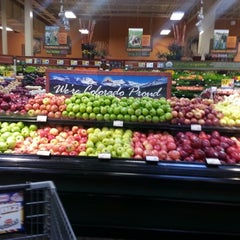 Photo taken at King Soopers by Jon H. on 1/30/2013