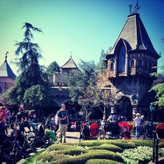 Photo taken at Fantasyland by Duane M. on 4/5/2013