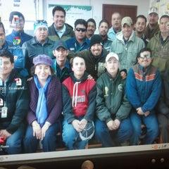 Photo taken at CFE Centro De Atencion A Clientes Pantitlan/Zona Neza by Alan D. on 2/7/2013