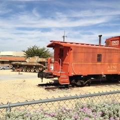 Photo taken at Chevron by fuyu👁🗨 ガ. on 10/4/2012
