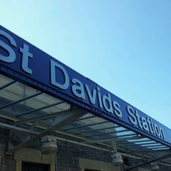 Photo taken at Exeter St Davids Railway Station (EXD) by Ben R. on 5/31/2013