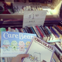 Photo taken at Balfour Books by MH♪ on 9/28/2013