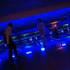 Photo taken at Bowling Champerret by ji b. on 5/19/2013