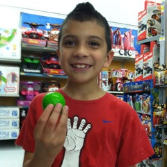 """Photo taken at Toys""""R""""Us by Aaron J. on 3/30/2013"""