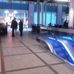 Photo taken at Triangeln Köpcentrum by Ana K. on 11/18/2012