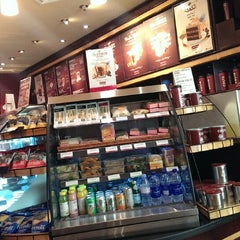 Photo taken at Costa Coffee by Miguel S. on 10/16/2013
