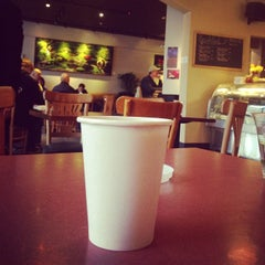 Photo taken at Caffè Sole by Colorado Card on 3/11/2014