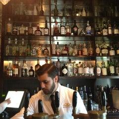 Photo taken at Wayfare Tavern by Ben W. on 8/20/2013
