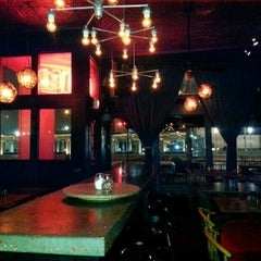 Photo taken at Pizza Lounge by Michael B. on 12/28/2012