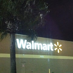 Photo taken at Walmart Supercenter by Gena H. on 5/2/2013