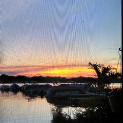 Photo taken at Sand Bar & Island Grill by Corey H. on 7/5/2014
