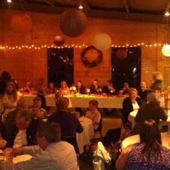 Photo taken at Seven Oaks Recreation by Jesse H. on 10/19/2012