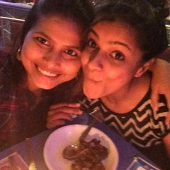 Photo taken at Jugheads's by Sneha G. on 4/2/2015