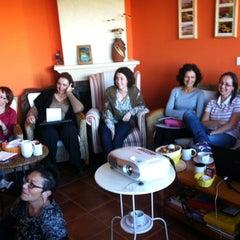 Photo taken at Hotel Rural Suquin by Coontigo on 10/29/2012