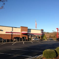Photo taken at Chick-fil-A by Christopher H. on 1/4/2013