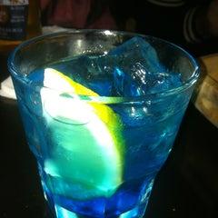Photo taken at Tonic Café Bar by Karine C. on 4/12/2013