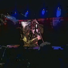 Photo taken at Crown Uptown Theatre by Nathan K. on 9/29/2012