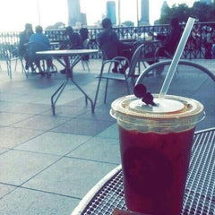 Photo taken at Brookfield Place by Javorka G. on 9/26/2015