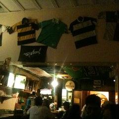 Photo taken at Murphy's Irish Pub by Christians R. on 5/11/2013