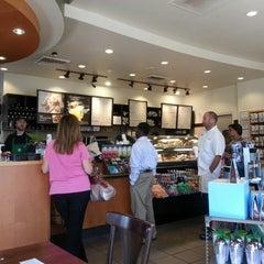 Photo taken at Starbucks by Steve J. on 7/15/2013