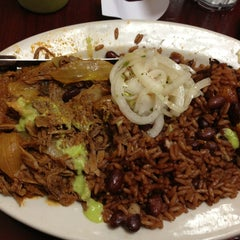 Photo taken at Sophie's Cuban Cuisine by Jan A. on 7/11/2013