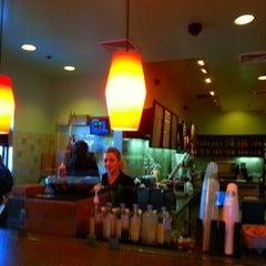 Photo taken at Starbucks by Camille C. on 1/19/2013