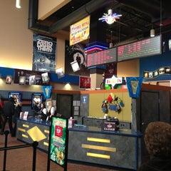 Photo taken at MJR Partridge Creek Digital Cinema 14 by Chad L. on 12/25/2012