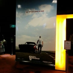 Photo taken at MCL JP Cinema 銅鑼灣戲院 by Christer L. on 5/24/2013