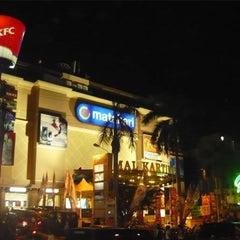 Photo taken at Mal Kartini by August H. on 12/14/2012