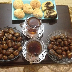Photo taken at Fetih by Amine Ç. on 11/27/2015