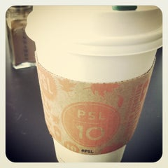 Photo taken at Starbucks by Jennifer G. on 9/13/2013