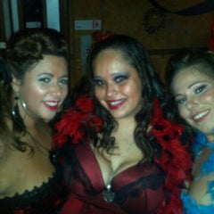 Photo taken at Last Call by Alyssa N. on 12/9/2012