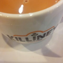 Photo taken at Killiney Kopitiam by Cheok E. on 9/26/2013