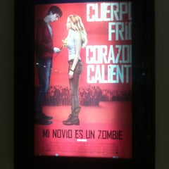 Photo taken at Hoyts by Victoria R. on 3/15/2013