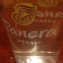 Photo taken at Panera Bread by Tim Hobart M. on 1/2/2014
