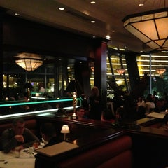 Photo taken at The Capital Grille by Denis S. on 4/9/2013