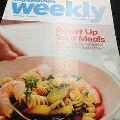 Photo taken at Weight Watchers by Michael C. on 6/9/2013