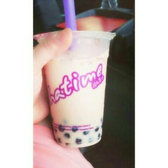 Photo taken at Chatime by Salwa . on 9/12/2015