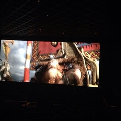 Photo taken at Cineworld by Claire L. on 8/7/2014