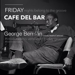 Photo taken at Café Del Bar by George S. on 9/5/2014