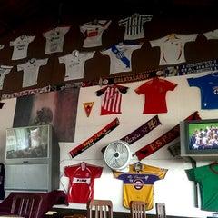Photo taken at Restaurant Parador De Aurelio by Carlitos A. on 7/1/2014