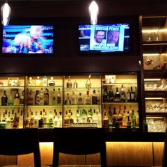 Photo taken at Four Points by Sheraton Vancouver Airport by Web S. on 10/22/2014