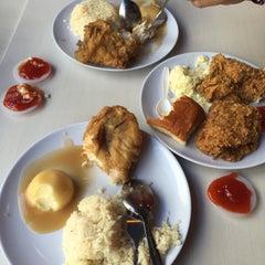 Photo taken at KFC Sg Besi by Nurrul B. on 8/21/2015