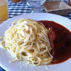 Photo taken at Dolce Napoli by Susana L. on 2/11/2013